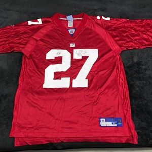Other - NY GIANTS JACOBS JERSEY